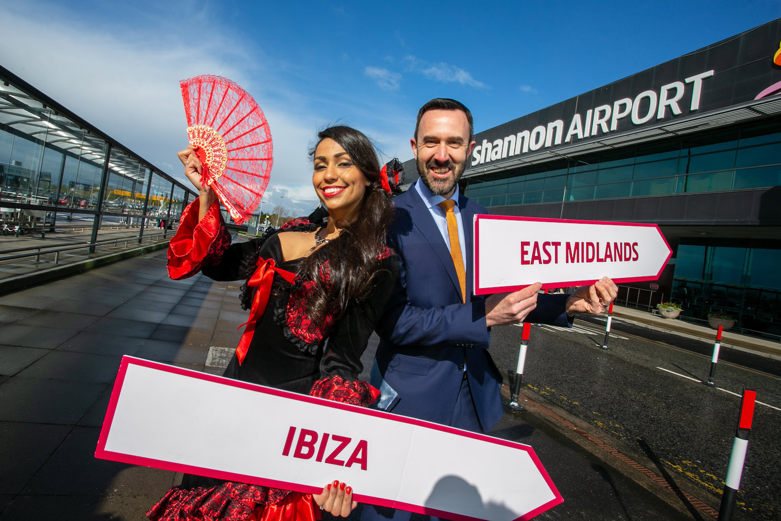 shannon airport new routes