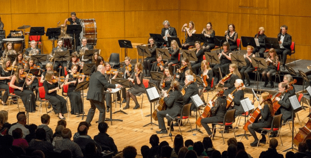 Orchestra Summer Proms 2019
