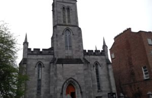 Saint Michael's Church 175th