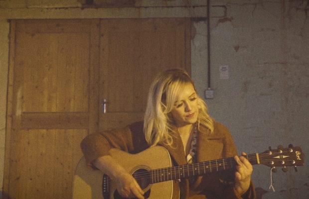 Limerick singer songwriter Jenni