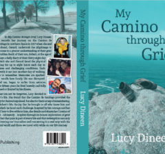 my camino through grief