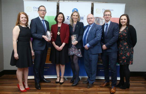 Chamber Awards