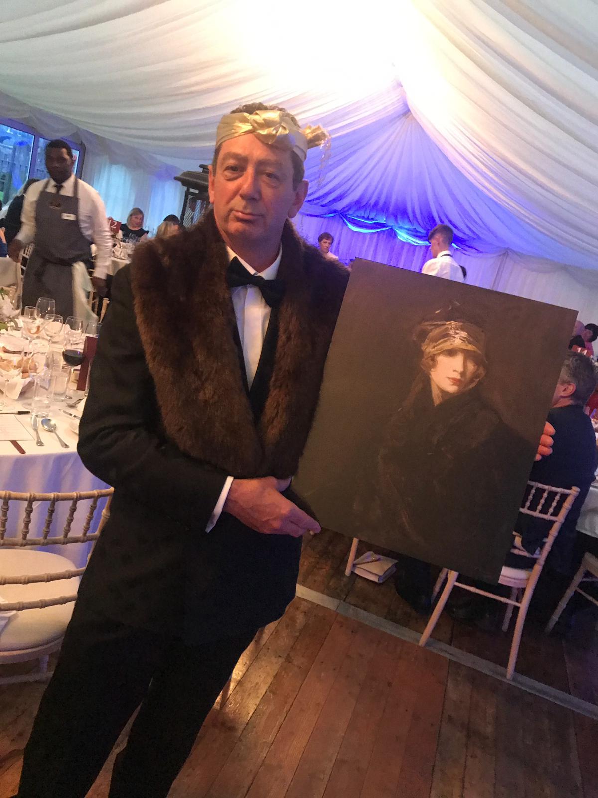 Lavery and Osborne Exhibition