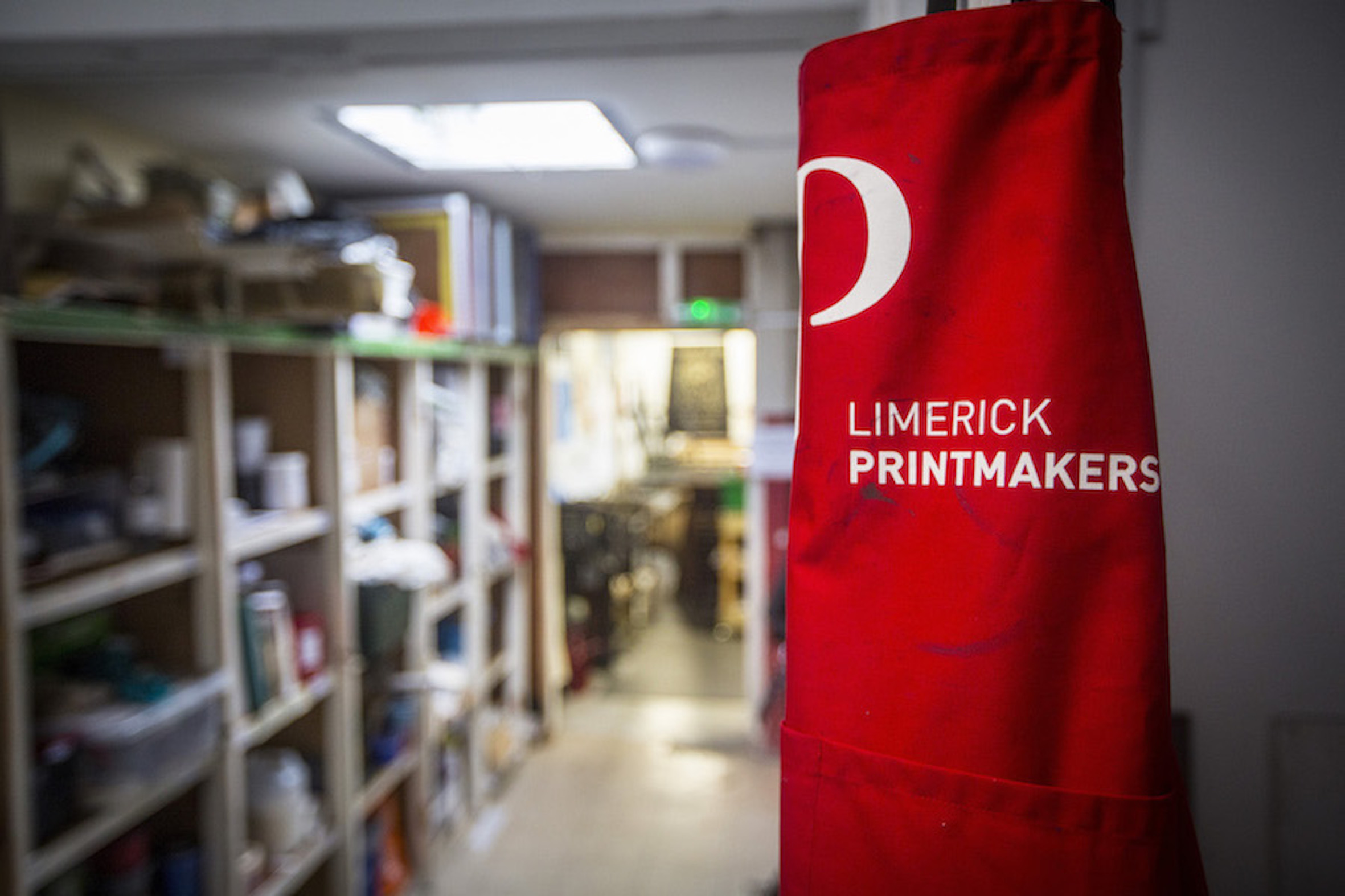 Limerick Printmakers Summer Courses 2019