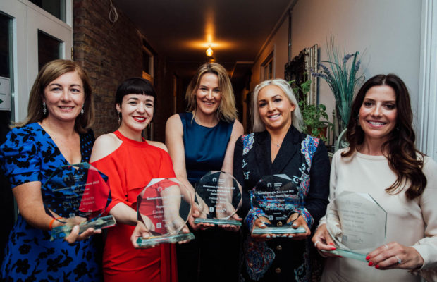 Limerick Businesswoman of the Year Awards 2019