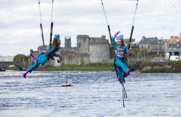 Riverfest Limerick 2019