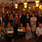 Cecilian Musical Society 100th Anniversary