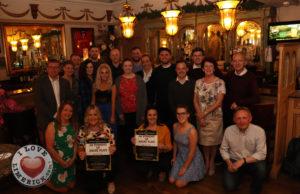 Cecilian Musical Society 100th Anniversary