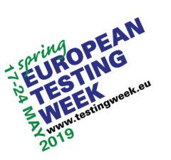 European spring testing week 2019