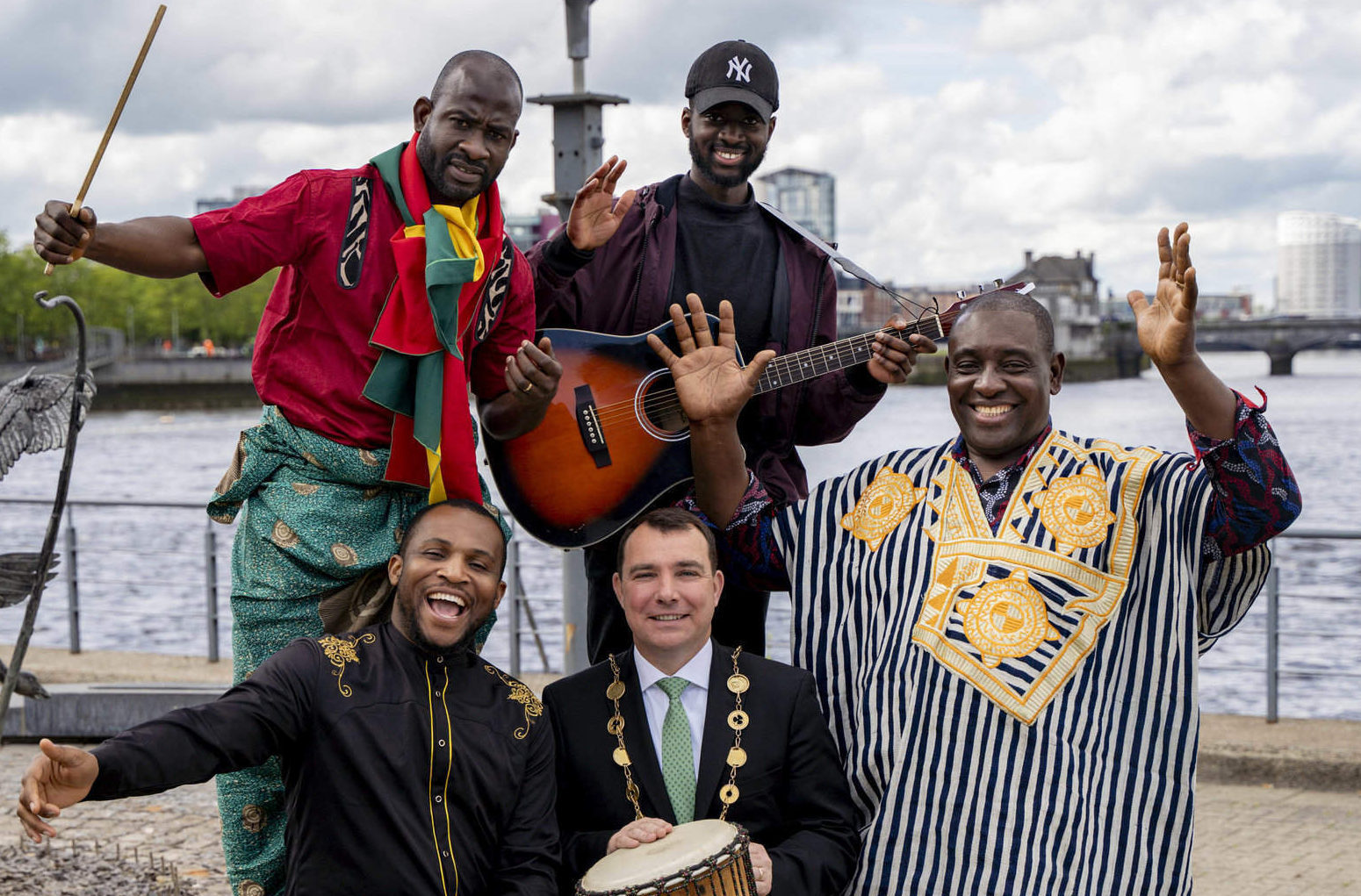 Africa Day Limerick 2019