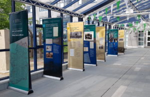 Local Elections pop up museum