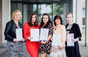 MIC Adult Education Awards 2019