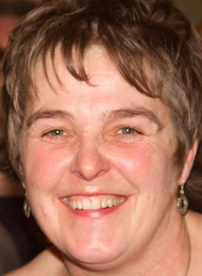 Pauline Walsh