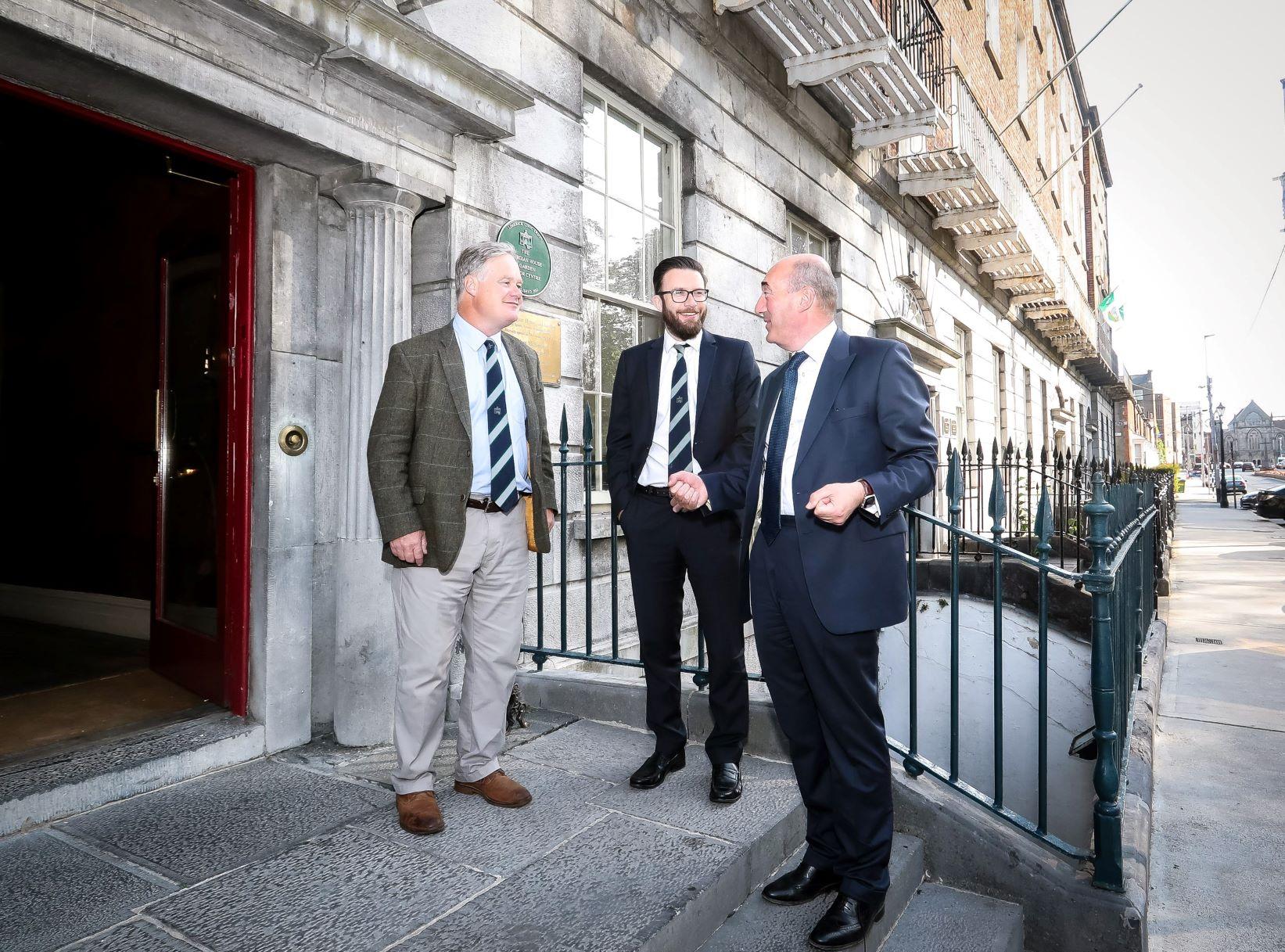 Limerick Renaissance Fund