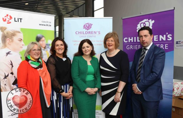 Children and Loss Conference 2019