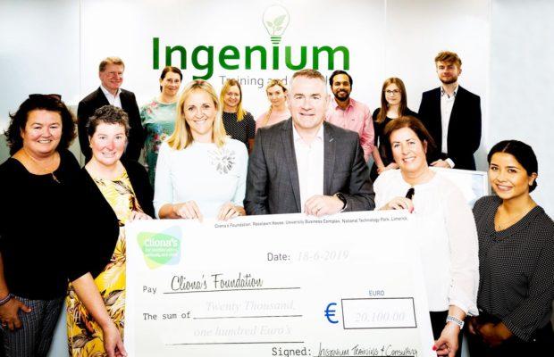 Ingenium Inter-Company Golf Challenge