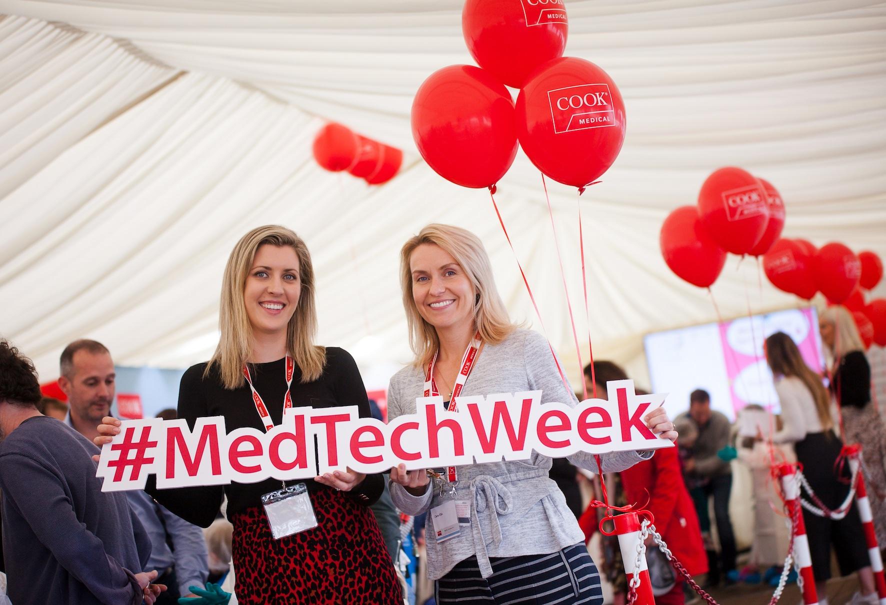 MedTech Week 2019