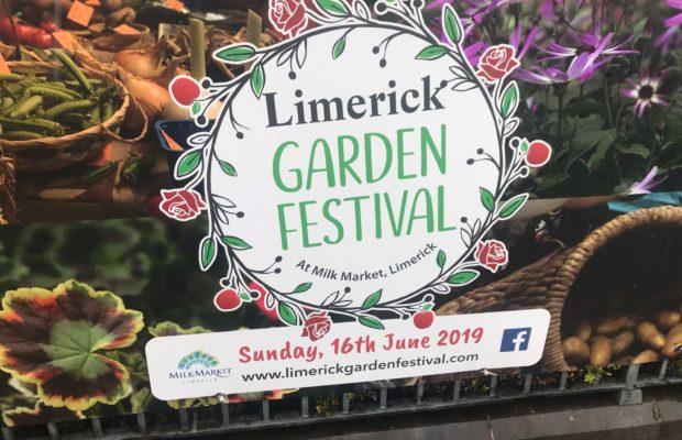 limerick garden festival 2019