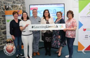 New Website Learning Limerick
