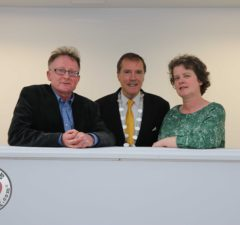Limerick City Gallery of Art re-opening