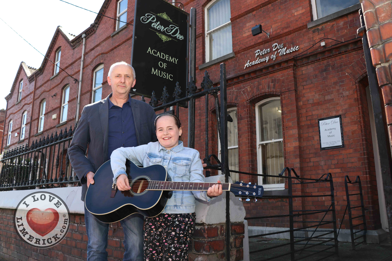 Peter Dee Academy of Music