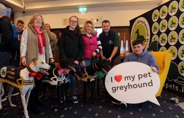 Global Greyhound Walk