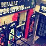 Bullmans Tattoo-Studio