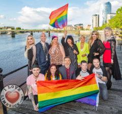 Limerick LGBTQ Pride Festival 2019