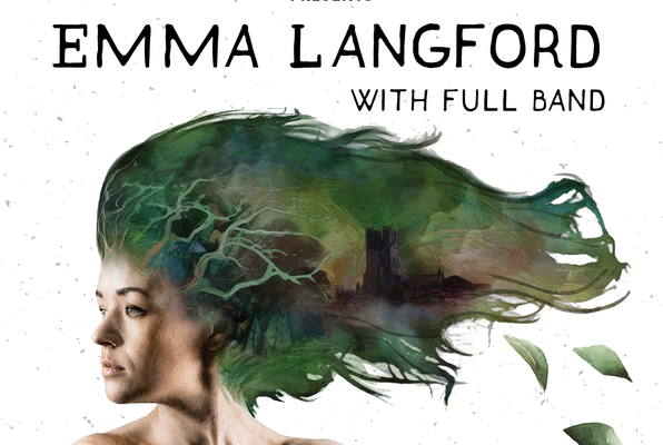 Emma Langford Homecoming show