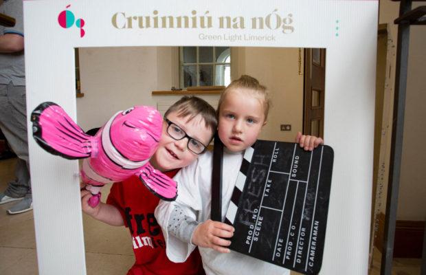Limerick Cruinniú na nÓg 2019