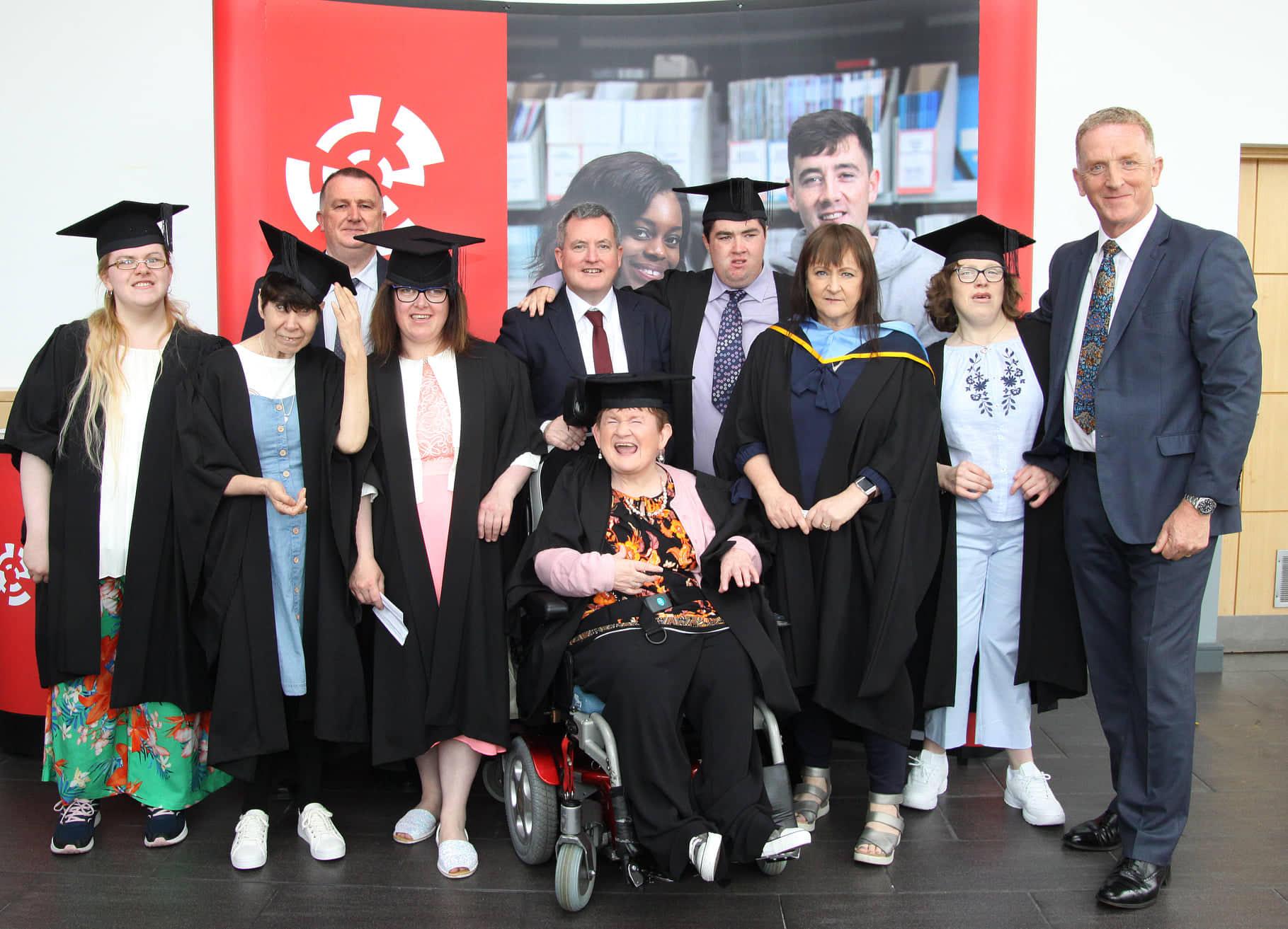 LIT Graduates 2019