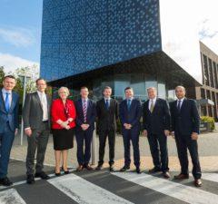 €100m Disruptive Technologies Innovation