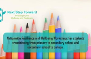 School Transitioning Wellbeing workshop