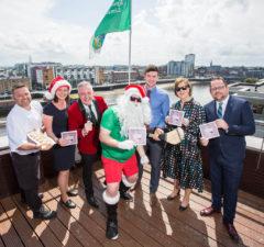 Limerick Strand Launch Christmas 2019