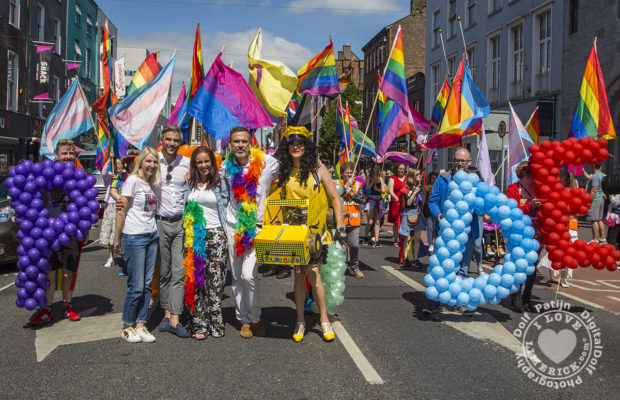 Limerick Pride 2019