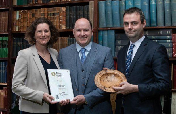 RDS Irish Forestry Awards