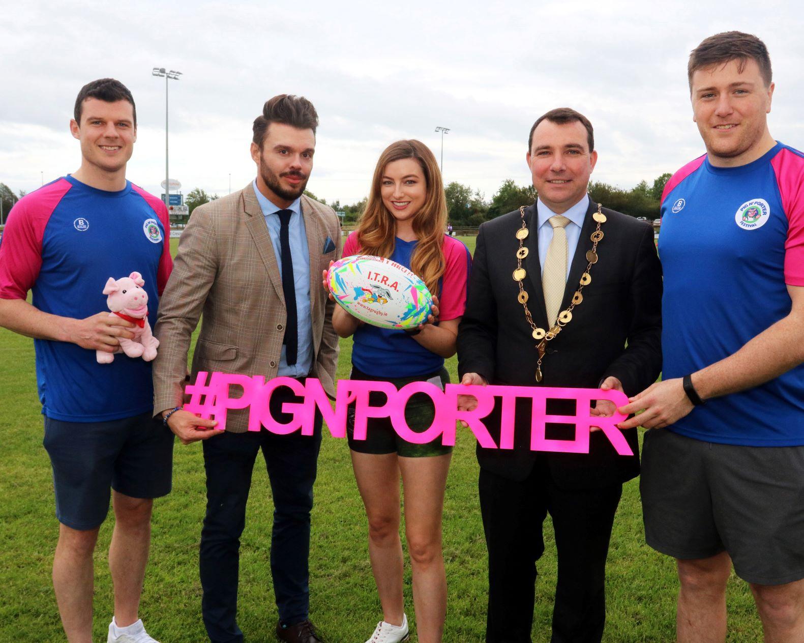 Pig n Porter 2019