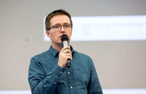 Dr Liam Noonan