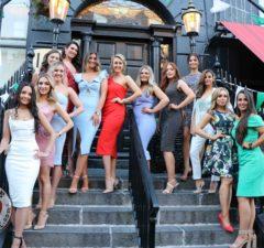 Miss Limerick Launch 2019