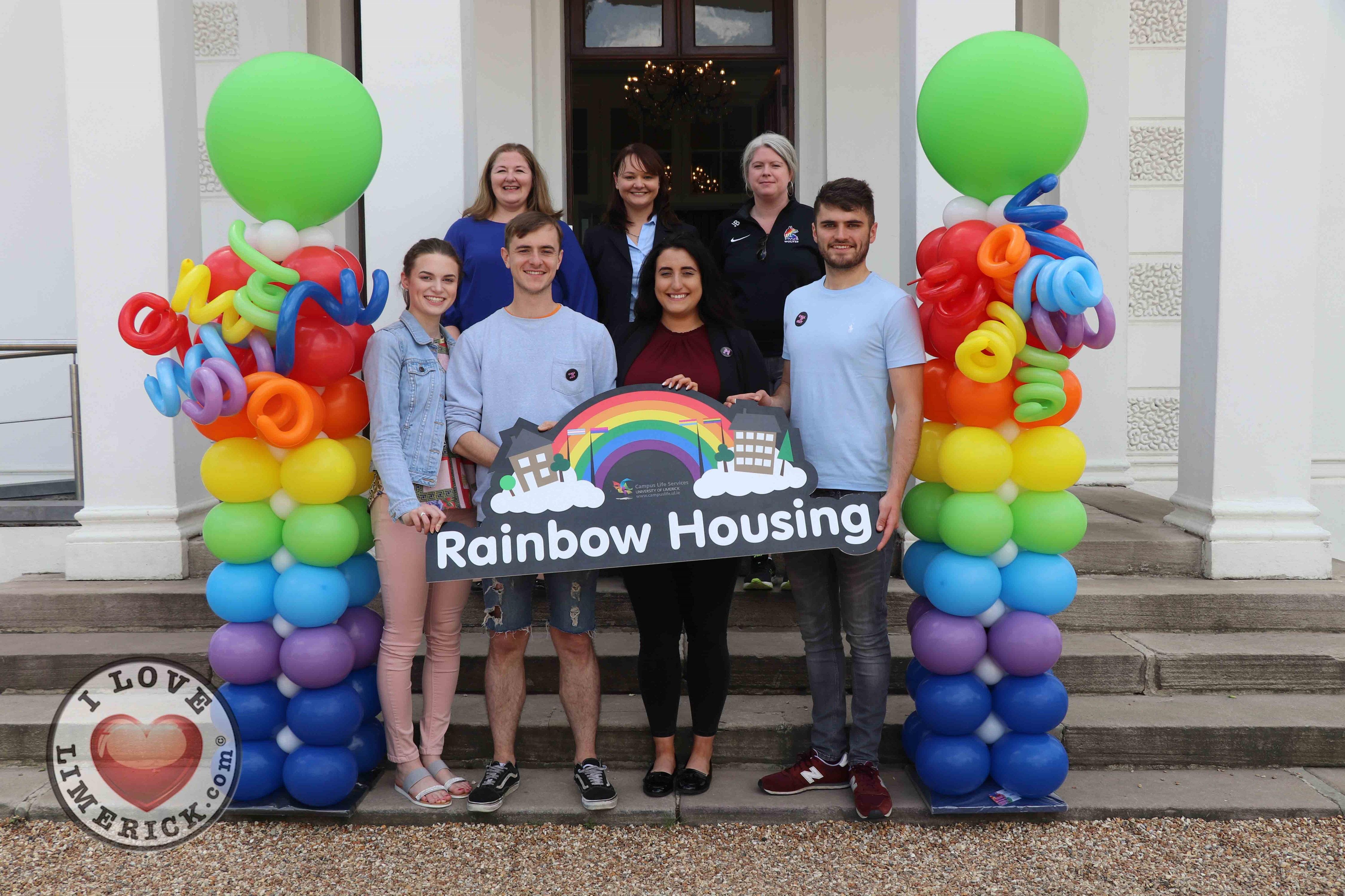 rainbow-housing