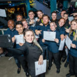 Diageo learning for life graduates