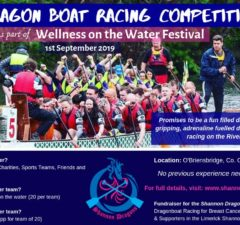 Wellness on the Water Festival