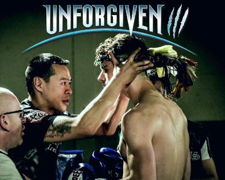 Unforgiven 3