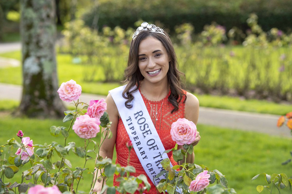 New Rose of Tralee 2019