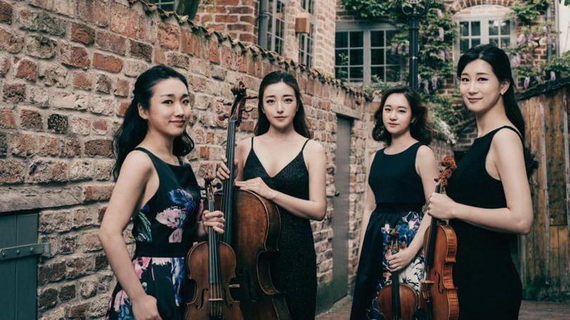 Castleconnell Concert Series 2019