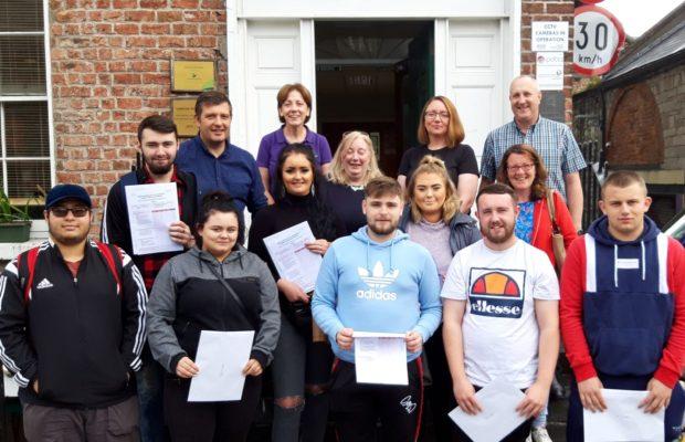 Limerick Youth Service LCA
