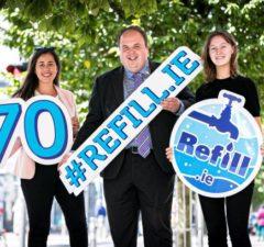 Refill.ie initiative