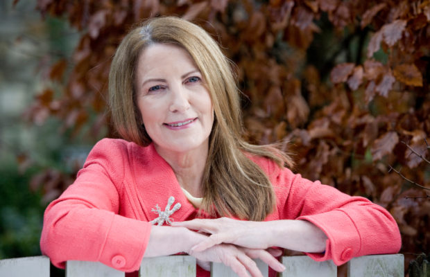 Evening with Lorna Byrne
