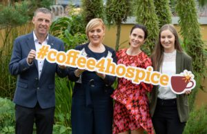 Irelands Biggest Coffee Morning 2019