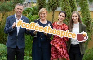 Irelands Biggest Coffee Morning 2019